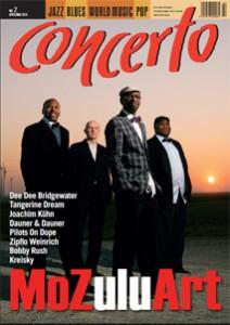 "Magazin ""concerto"" - Ausgabe 02/2014"