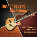 CD Further Beyond Six Strings
