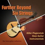 CD Further Beyond Six Strings